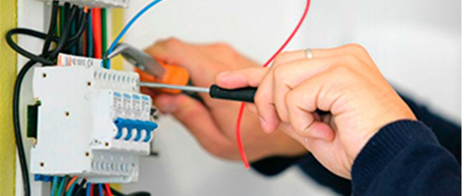 Capacitación-Electricista