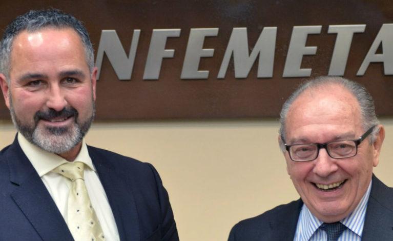 CETRAA y CONEPA, entidad de la que LA ASOCIACIÓN PROVINCIAL DE TALLERES DE REPARACIÓN DE VEHÍCULOS DE VALLADOLID (ATRAVA) forma parte, firman una alianza estratégica por el sector