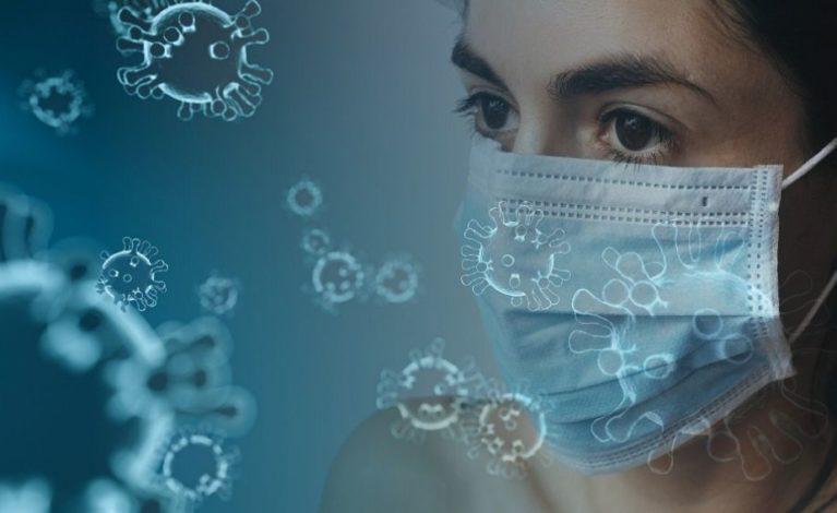 Medidas de protección personal frente al coronavirus SARS-CoV-2