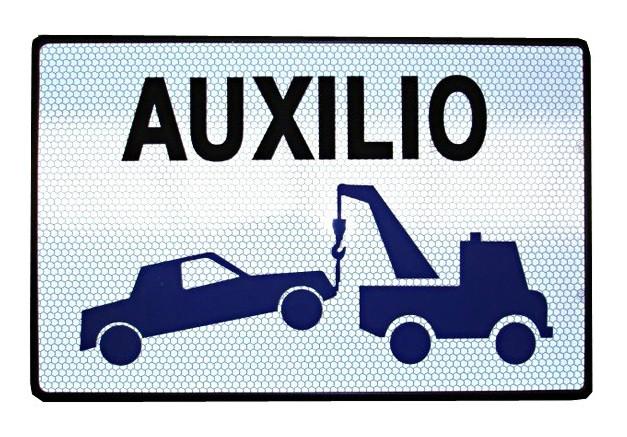 """Prohibida toda actividad de reparación de vehículos en vía pública que no sea considerada como """"auxilio en vía pública"""""""