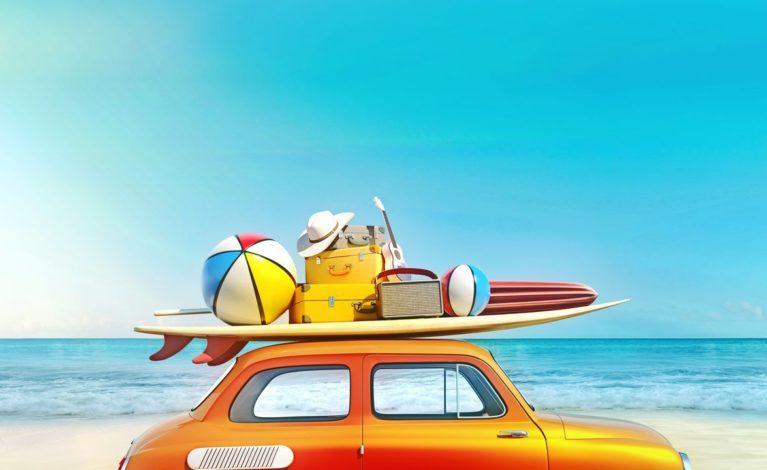 La puesta a punto del coche antes de vacaciones